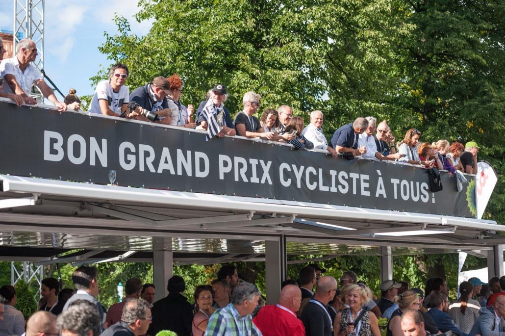 Hospitality vip grands prix cyclistes quebec et for Hotel bon prix