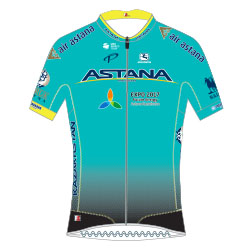 ASTANA-Pro-Team