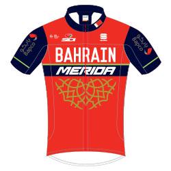 BAHRAIN-Media