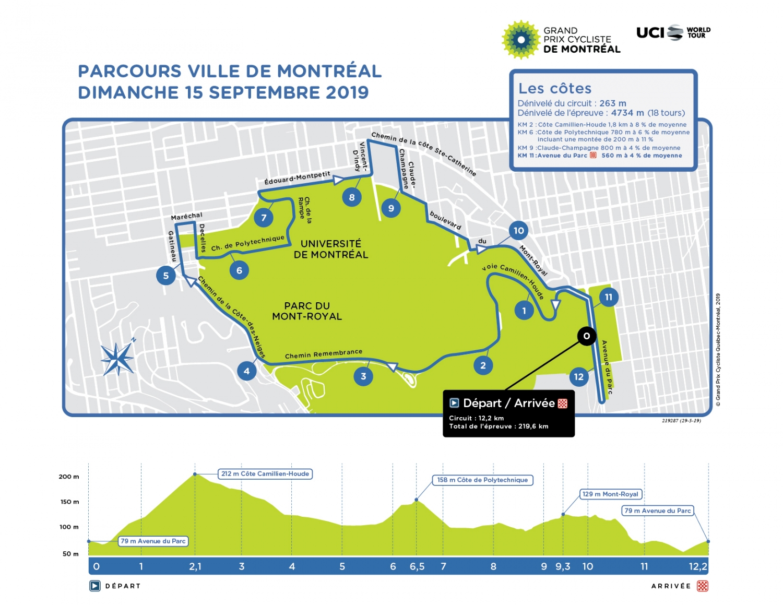 Grand Prix Cycliste de Montréal GPC_parcours19_MTL_FR_V05-1500x1159